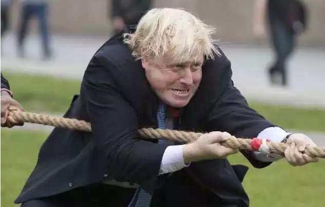 英国进一步放宽封锁 英镑或被推的更高