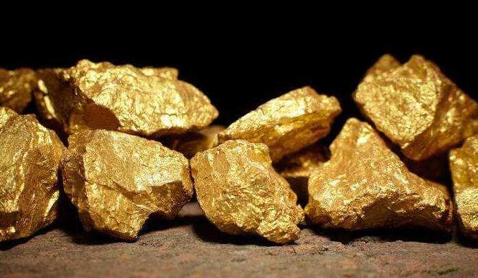 黄金ETF持仓猛增23吨