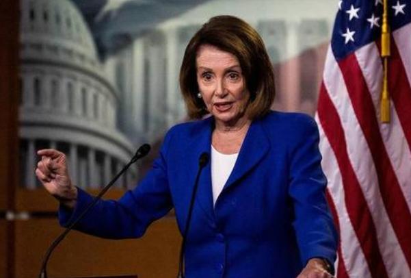 美国众议院通过1.5万亿美元的基建法案