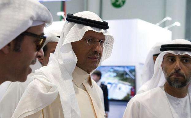 沙特欲以价格战施压小弟执行减产