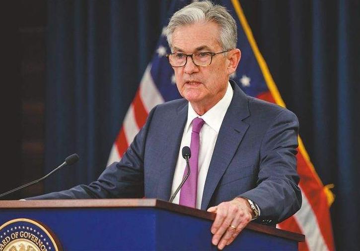 美联储利率决议
