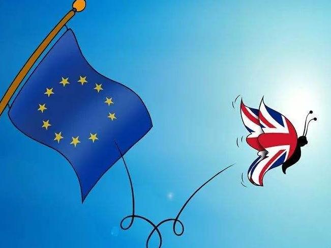 英欧谈判任存在较多分歧